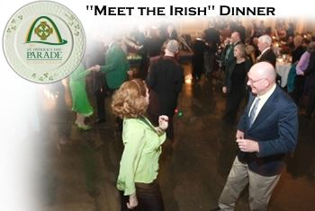Meet the Irish DInner
