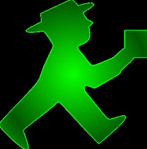 Irish Person Icon